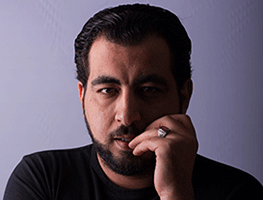 Karim Al Shazley