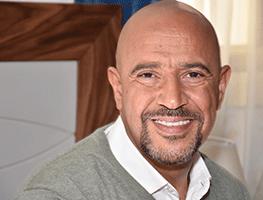 Ashraf AbdelBaky